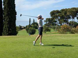 Torneig Golf